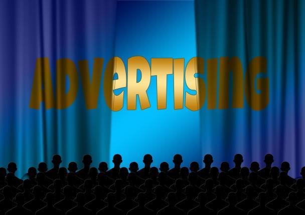 offline online advertising