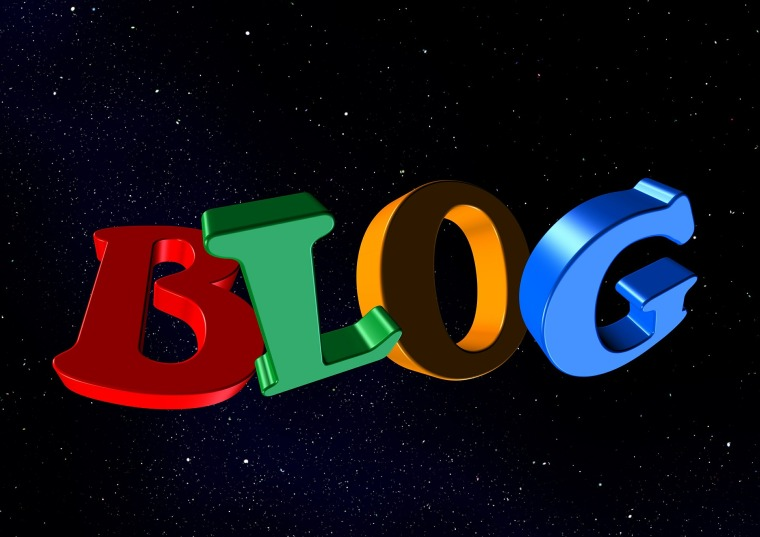 blogging in digital marketing