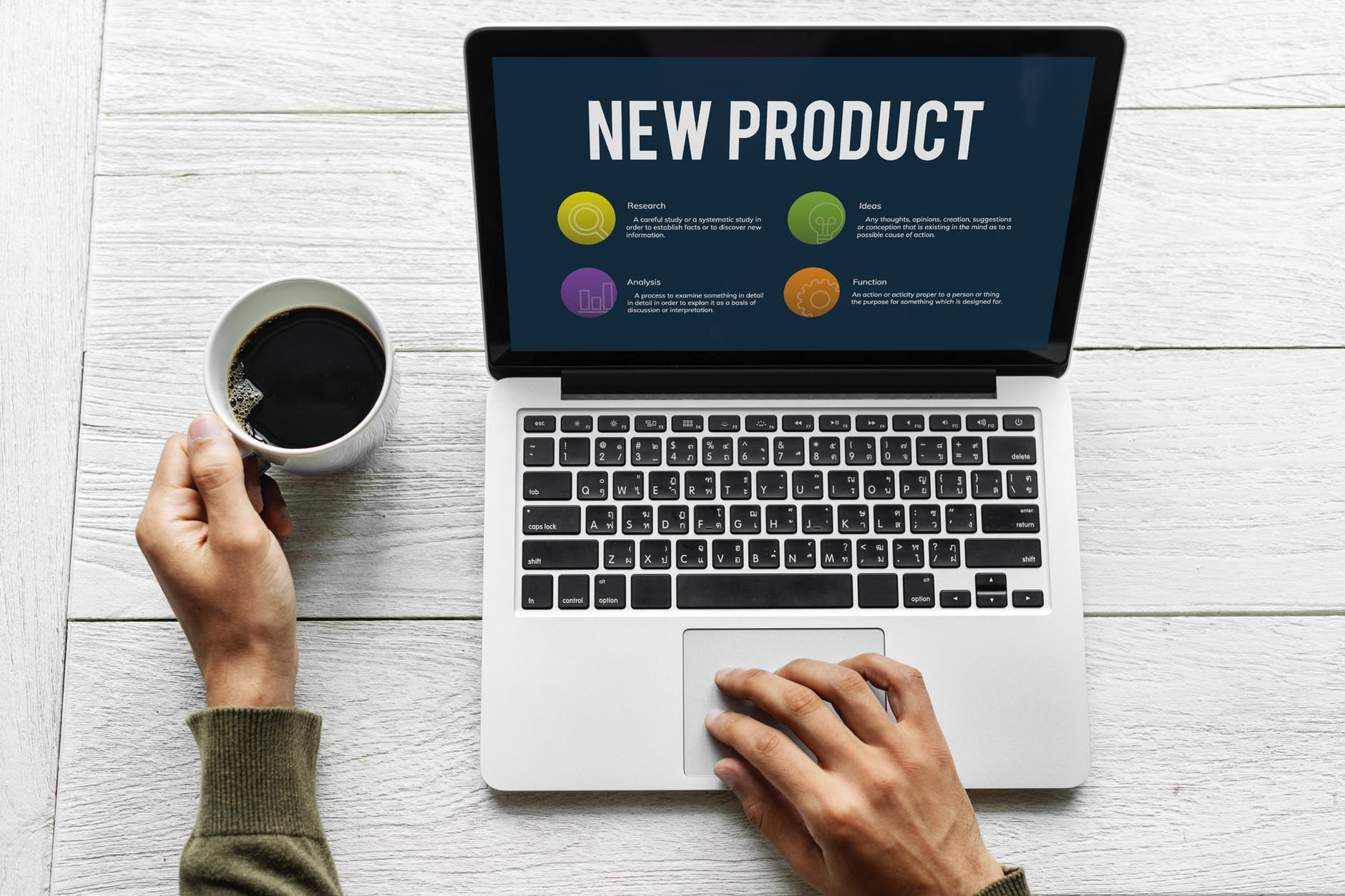 product features benefits